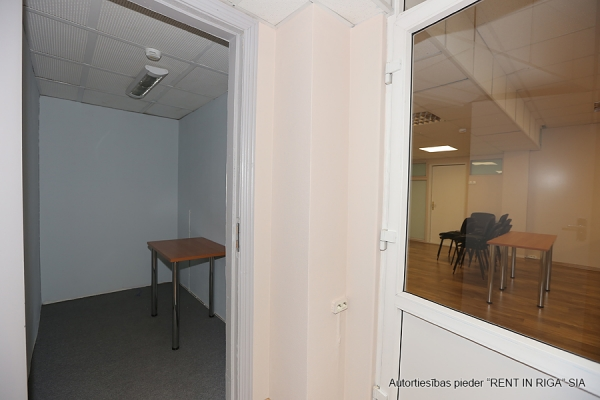 Office for rent, Skolas street - Image 5