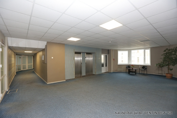 Office for rent, Skolas street - Image 7