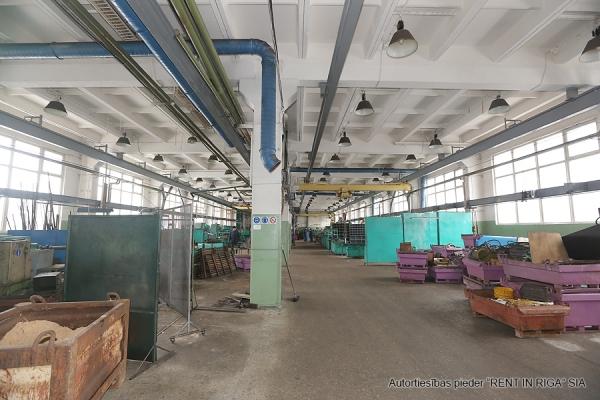 Iznomā ražošanas telpas, Barona iela - Attēls 4