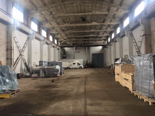 Pārdod ražošanas telpas, Aptiekas iela - Attēls 2