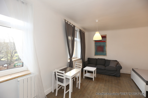 Apartment for rent, Kazarmu street 2A - Image 2