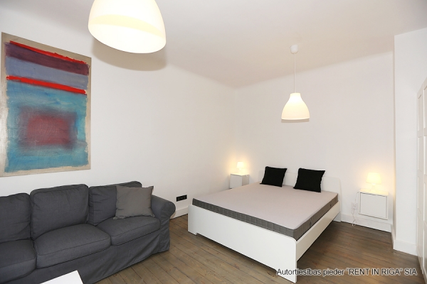 Apartment for rent, Kazarmu street 2A - Image 5