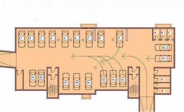 Pārdod dzīvokli, Kuldīgas iela 12 - Attēls 20