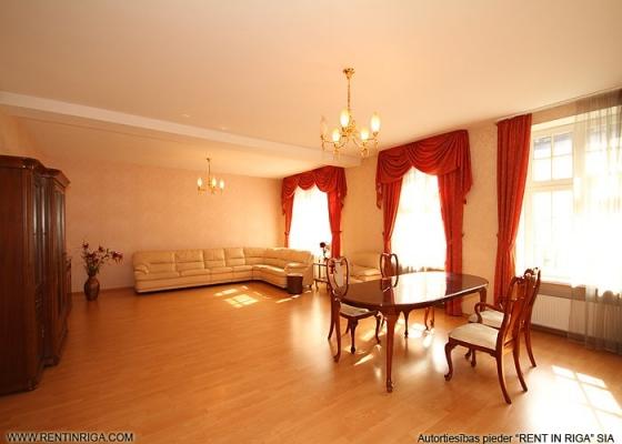 Сдают квартиру, улица Pulkveža Brieža 8 - Изображение 2
