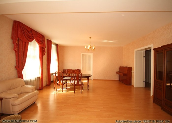 Сдают квартиру, улица Pulkveža Brieža 8 - Изображение 3