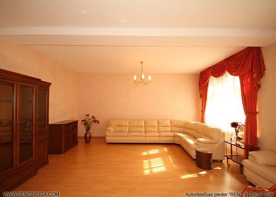 Сдают квартиру, улица Pulkveža Brieža 8 - Изображение 4