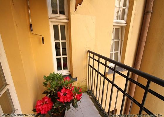 Сдают квартиру, улица Pulkveža Brieža 8 - Изображение 7