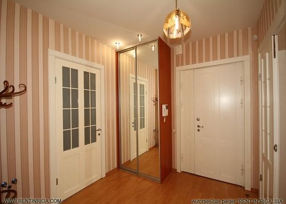 Сдают квартиру, улица Pulkveža Brieža 8 - Изображение 9