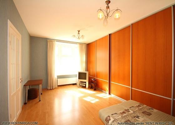 Сдают квартиру, улица Pulkveža Brieža 8 - Изображение 10