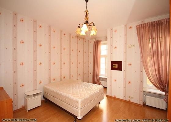 Сдают квартиру, улица Pulkveža Brieža 8 - Изображение 12
