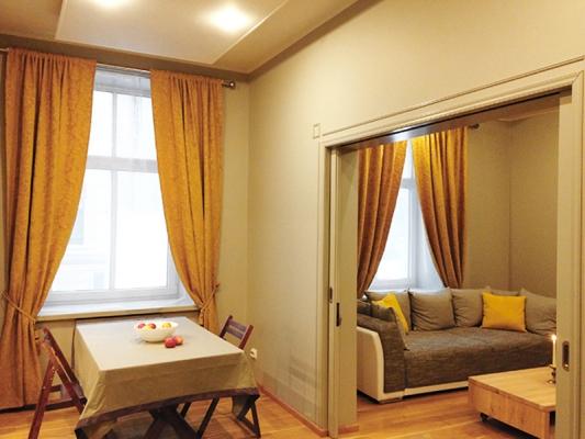 Apartment for sale, Dzirnavu street 115 - Image 2