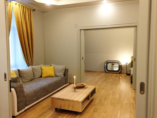Apartment for sale, Dzirnavu street 115 - Image 9