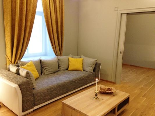 Apartment for sale, Dzirnavu street 115 - Image 11
