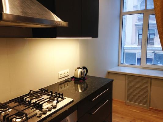 Apartment for sale, Dzirnavu street 115 - Image 5