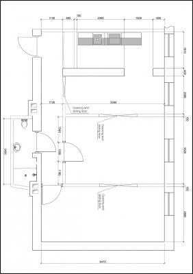 Apartment for sale, Dzirnavu street 115 - Image 15
