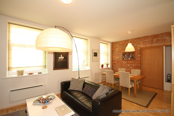 Apartment for sale, Strēlnieku street 6 - Image 3