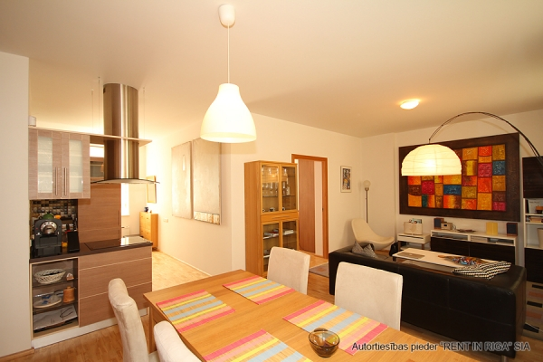 Apartment for sale, Strēlnieku street 6 - Image 4