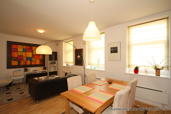 Apartment for sale, Strēlnieku street 6 - Image 5