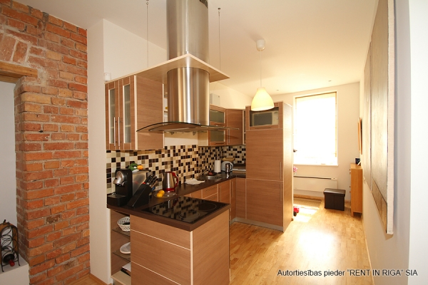 Apartment for sale, Strēlnieku street 6 - Image 7