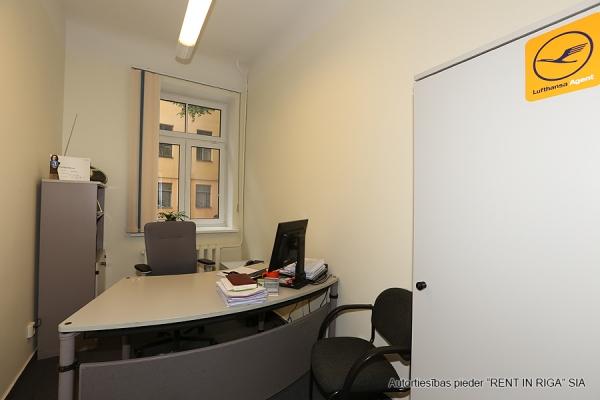 Iznomā biroju, Barona iela - Attēls 6