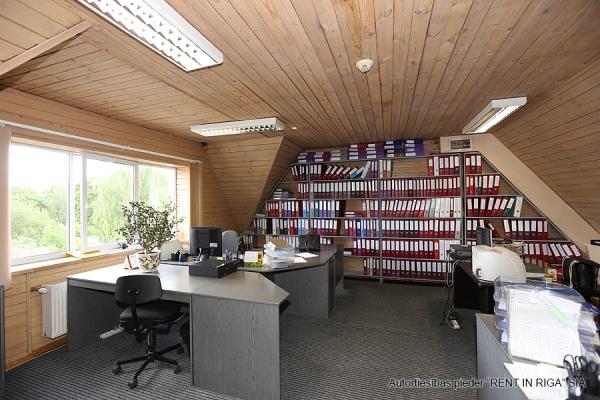 Iznomā biroju, Kalna iela - Attēls 28