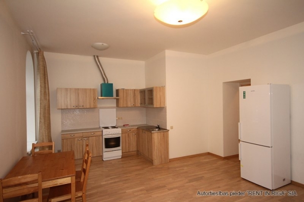 Apartment for sale, Valmieras street 28 - Image 1