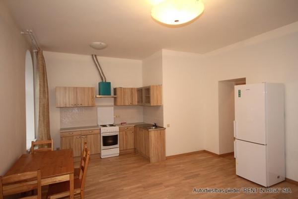 Pārdod dzīvokli, Valmieras iela 28 - Attēls 1
