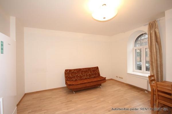 Pārdod dzīvokli, Valmieras iela 28 - Attēls 3