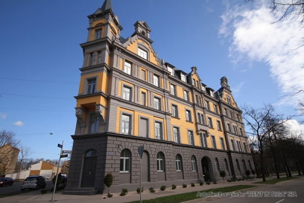 Pārdod dzīvokli, Valmieras iela 28 - Attēls 9
