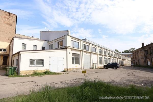 Pārdod ražošanas telpas, Ūnijas iela - Attēls 13