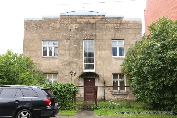 Pārdod māju, Vairoga iela - Attēls 1
