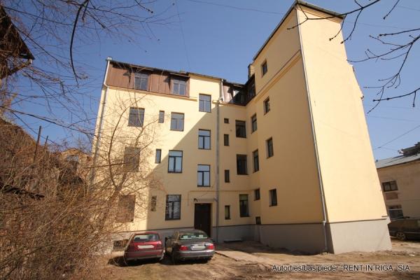 Pārdod dzīvokli, Maskavas iela 15 - Attēls 10