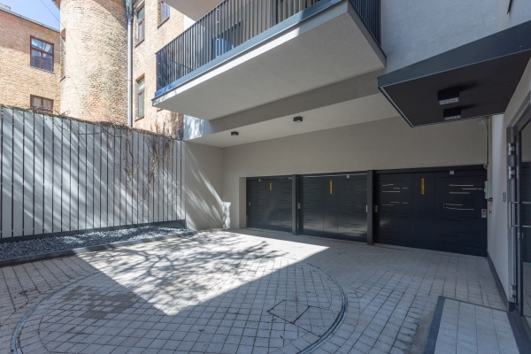 Apartment for sale, Valkas street 4 - Image 11