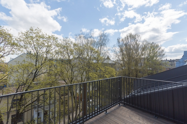 Apartment for sale, Valkas street 4 - Image 6