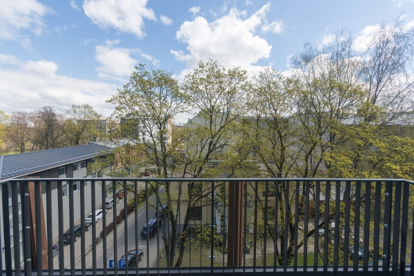Apartment for sale, Valkas street 4 - Image 7