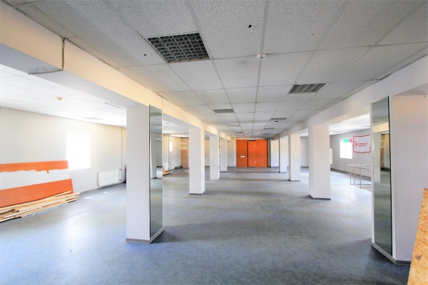 Office for rent, Maskavas street - Image 4
