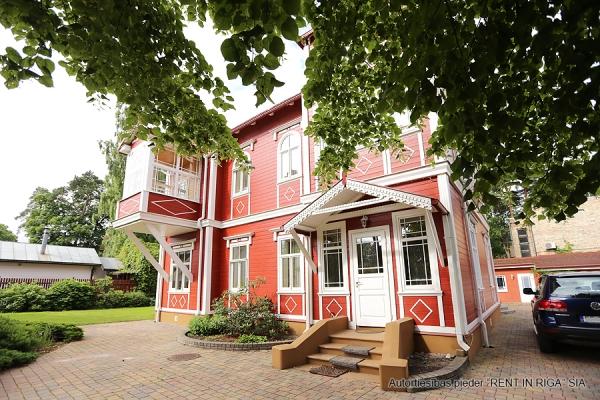 Pārdod māju, Vanagu iela - Attēls 4