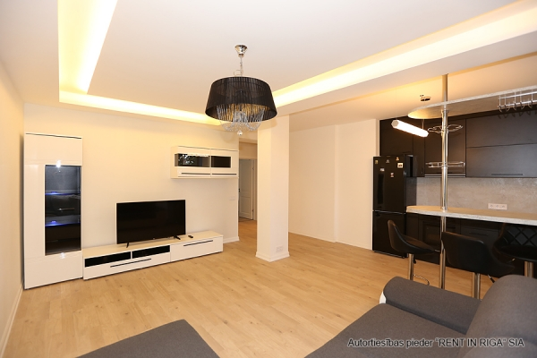 Apartment for sale, Stabu street 46/48 - Image 2