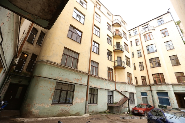 Apartment for sale, Stabu street 46/48 - Image 18