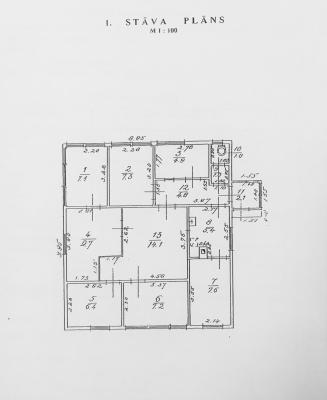 Pārdod namīpašumu, Teātra iela - Attēls 44