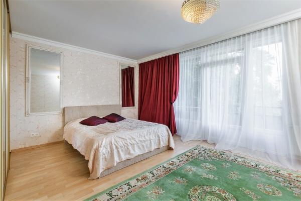 Продают квартиру, улица Valdemāra 94 - Изображение 5
