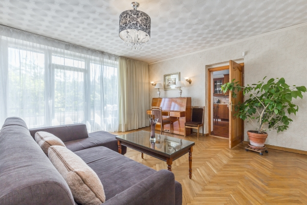 Продают квартиру, улица Valdemāra 94 - Изображение 11