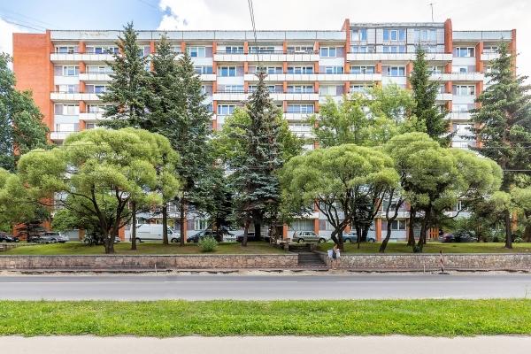 Продают квартиру, улица Valdemāra 94 - Изображение 17
