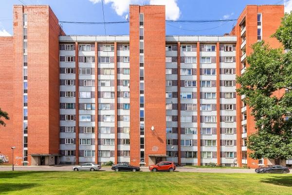 Продают квартиру, улица Valdemāra 94 - Изображение 18
