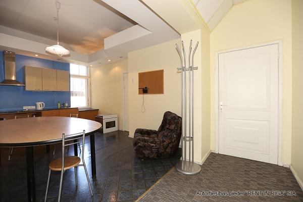 Izīrē dzīvokli, Meierovica bulvāris iela 4 - Attēls 10