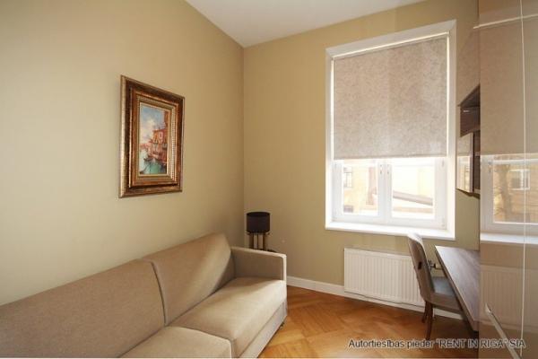Pārdod dzīvokli, Pumpura iela 6 - Attēls 12
