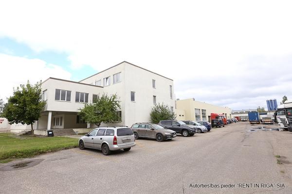 Pārdod ražošanas telpas, Granīta iela - Attēls 4
