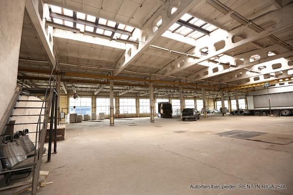 Pārdod ražošanas telpas, Granīta iela - Attēls 7