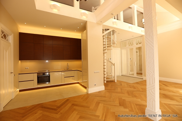 Apartment for sale, Turaidas street 8 - Image 2