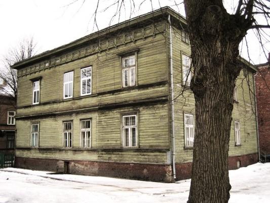 Pārdod namīpašumu, Kurzemes iela - Attēls 1